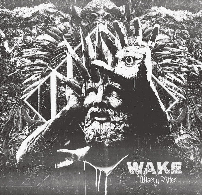 Interview with Wake
