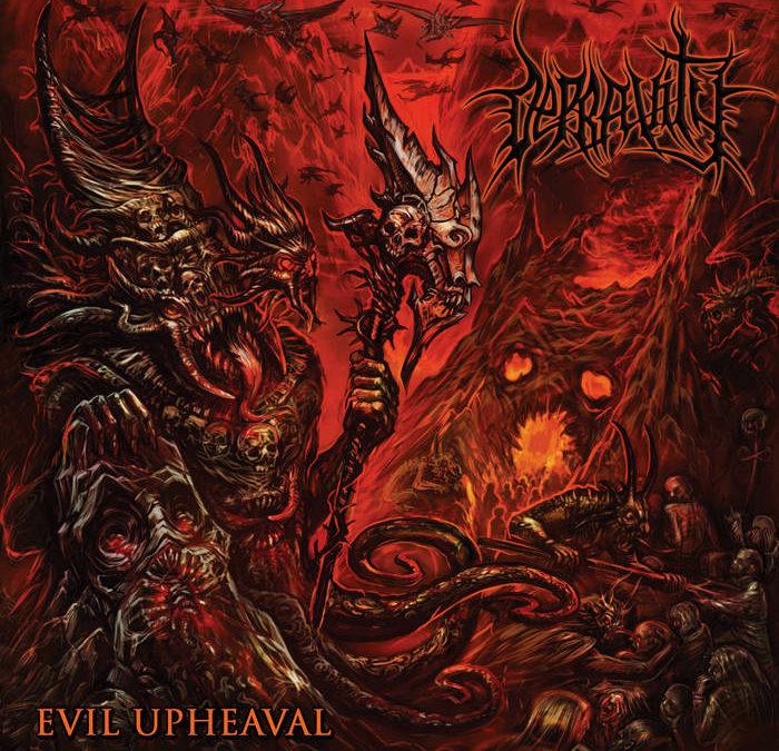 Depravity – Evil Upheaval