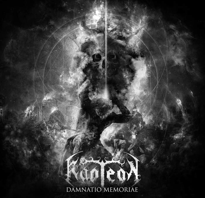Interview with Kaoteon