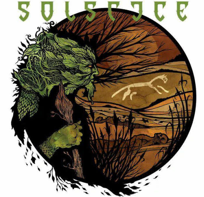 Solstice – White Horse Hill