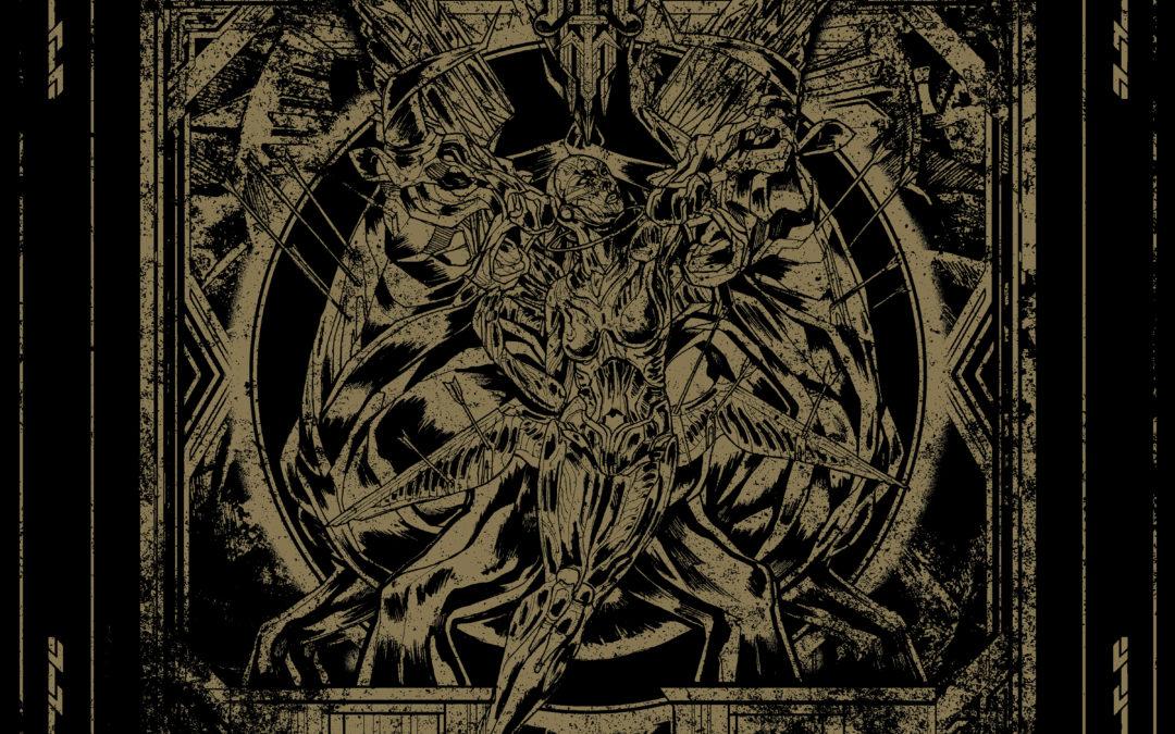 Imperial Triumphant – Vile Luxury