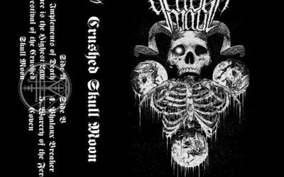 Graven Maul – Crushed Skull Moon