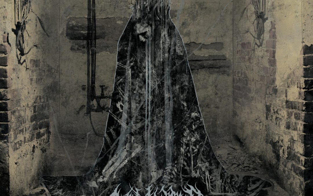 Wolvhammer – The Monuments of Ash and Bone