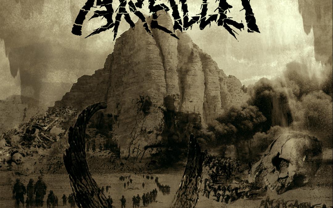 Arallu – Desert Battles