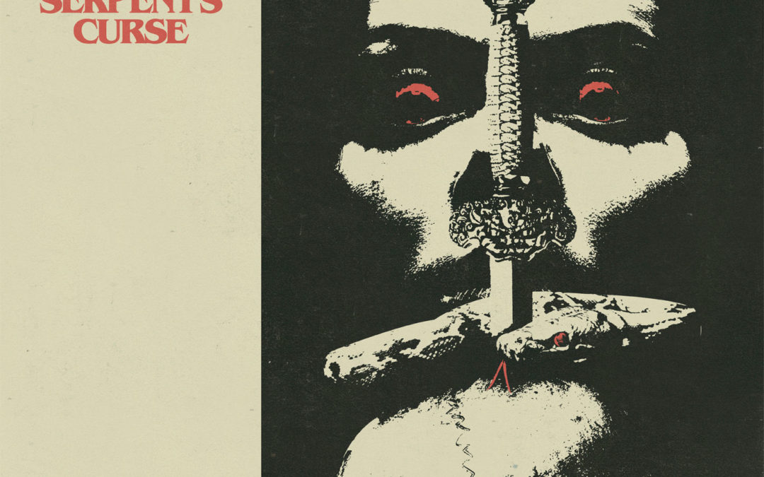 Heads For The Dead – Serpent's Curse