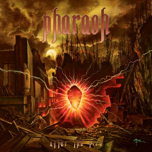 Pharoah-  After the Fire