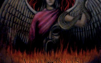 Acherontas – Faustian Ethos (Formulas of Reptilian Unification Part III)