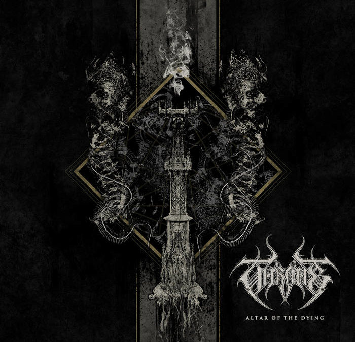 Throne – Altar of the Dying