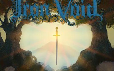 Iron Void – Excaliber