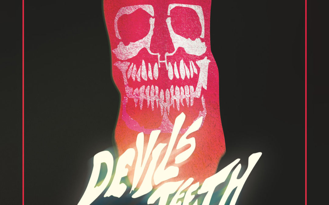 Devil's Teeth – Suki Yaki Hot!