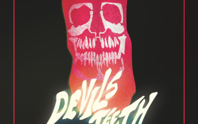 Devil's Teeth – Suki Yaki Hot!