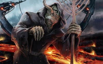 Demonstealer – The Last Reptilian Warrior