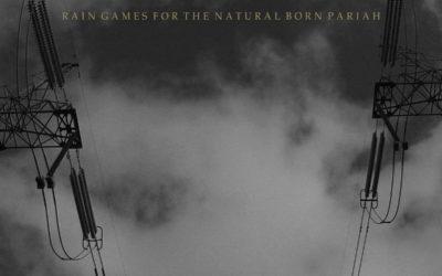 Crosby Morgan – Rain Games for the Natural Born Pariah