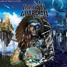 Immortal Guardian – Age of Revolution
