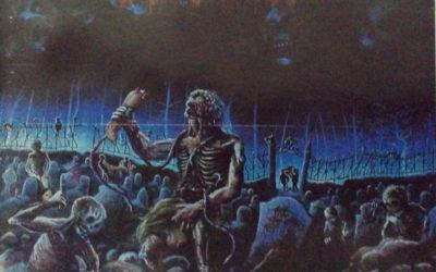 Grog – Macabre Requiems