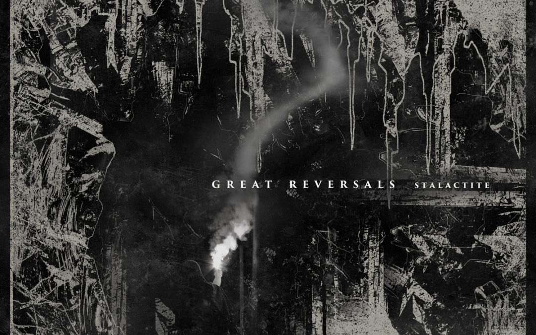 Great Reversals – Stalactite