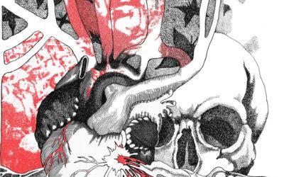 Cloud Rat – Clipped Beaks/Silk Panic