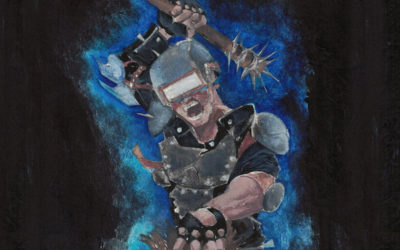 Road Warrior – Power
