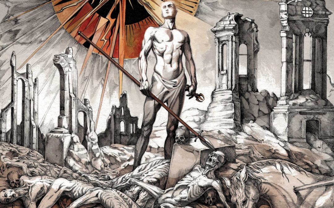 Spearhead – Pacifism is Cowardice