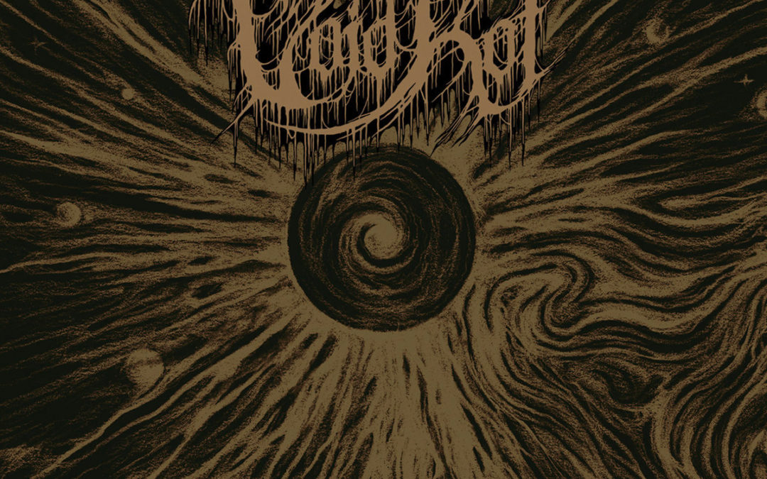 Interview – Void Rot