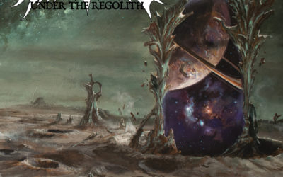 Antiverse – Under the Regolith