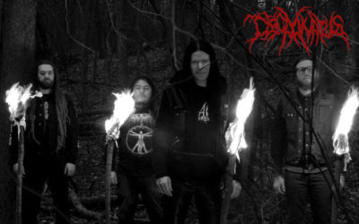 Discarnatus – Condemned to Darkness