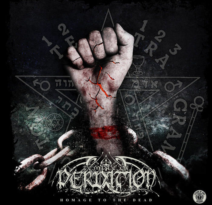 Temple of Perdition – Homage to the Dead