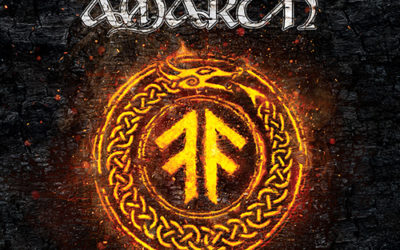 Amon Amarth – The Pursuit of Vikings: Live At Summer Breeze
