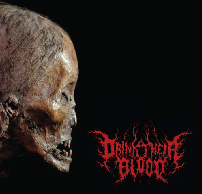 Drink Their Blood – Face Of Opprobrium
