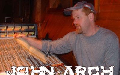 A CONVERSATION WITH METAL LEGEND JOHN ARCH