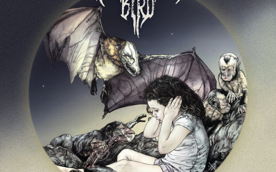 Immortal Bird – Thrive on Neglect
