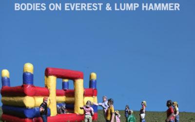 Bodies on Everest/Lump Hammer – Whelmed Split Full Album Stream