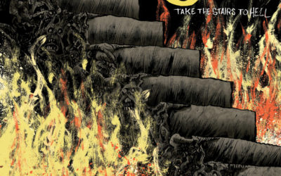 Cable – Take the Stairs to Hell