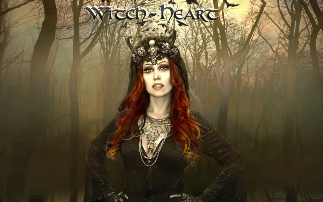 Arcane Ritual – Witch Heart