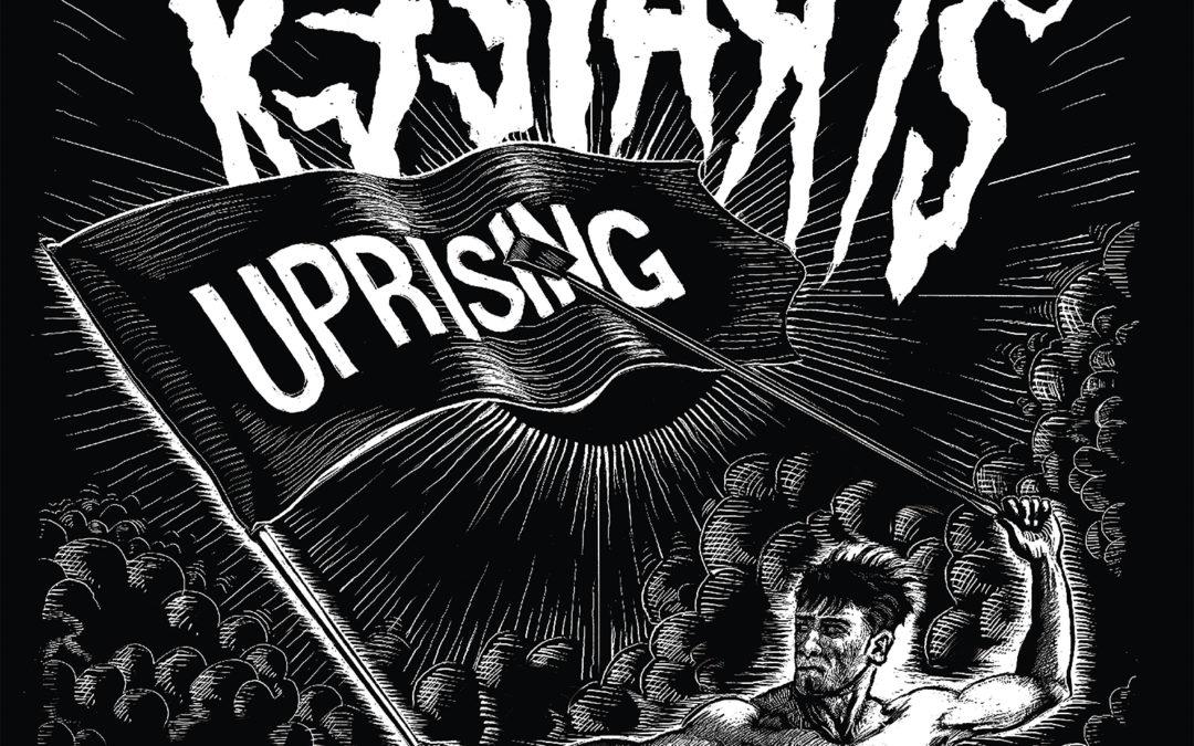The Restarts – Uprising