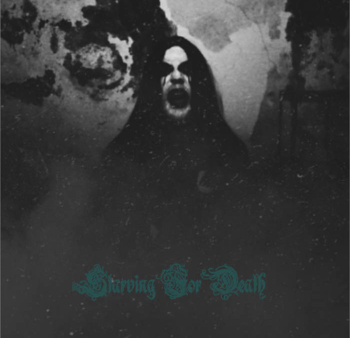 Starving For Death – Starving For Death EP