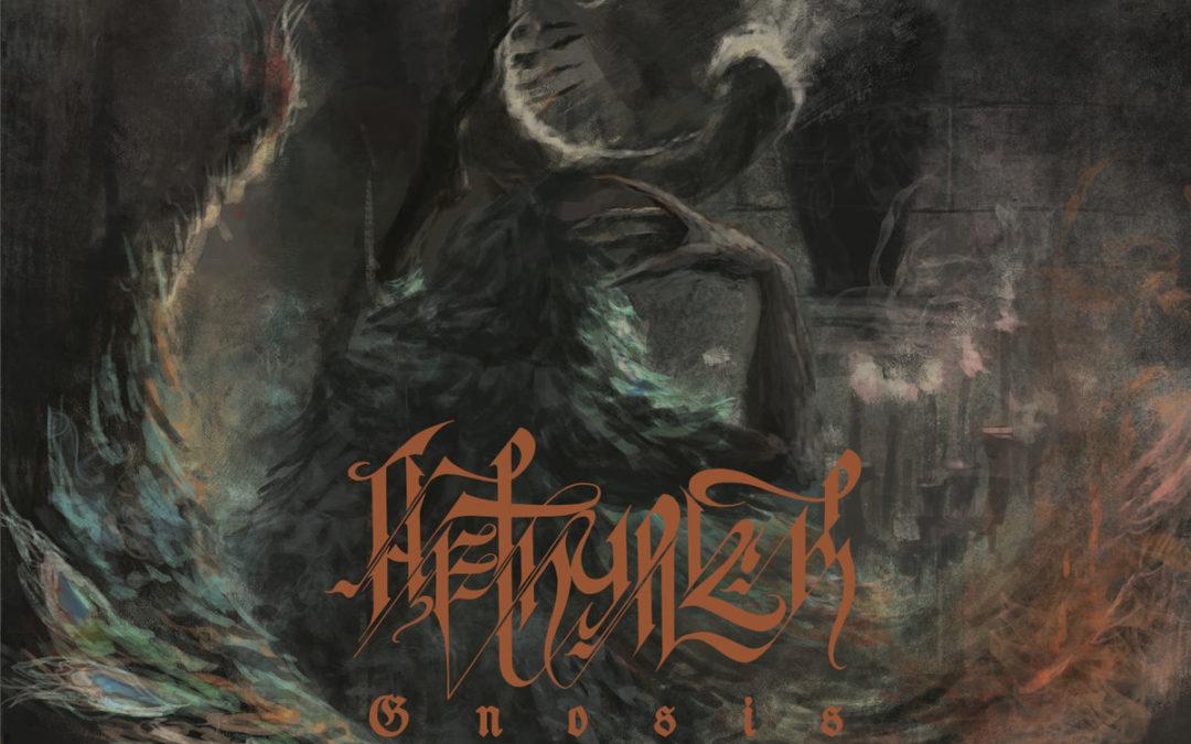 Aethyrick – Gnosis