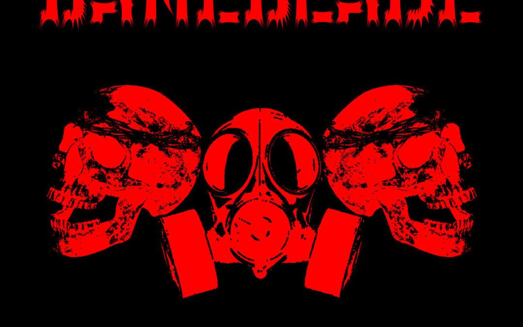 Baneblade –  Oblivion Death March