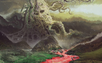 Elyrean – Blacken the Sun