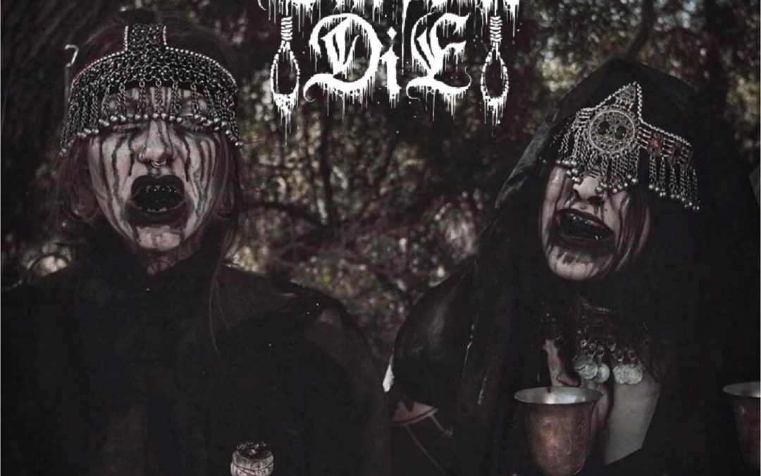 FEATURE: Live Suffer Die – A Voice From Beyond Death