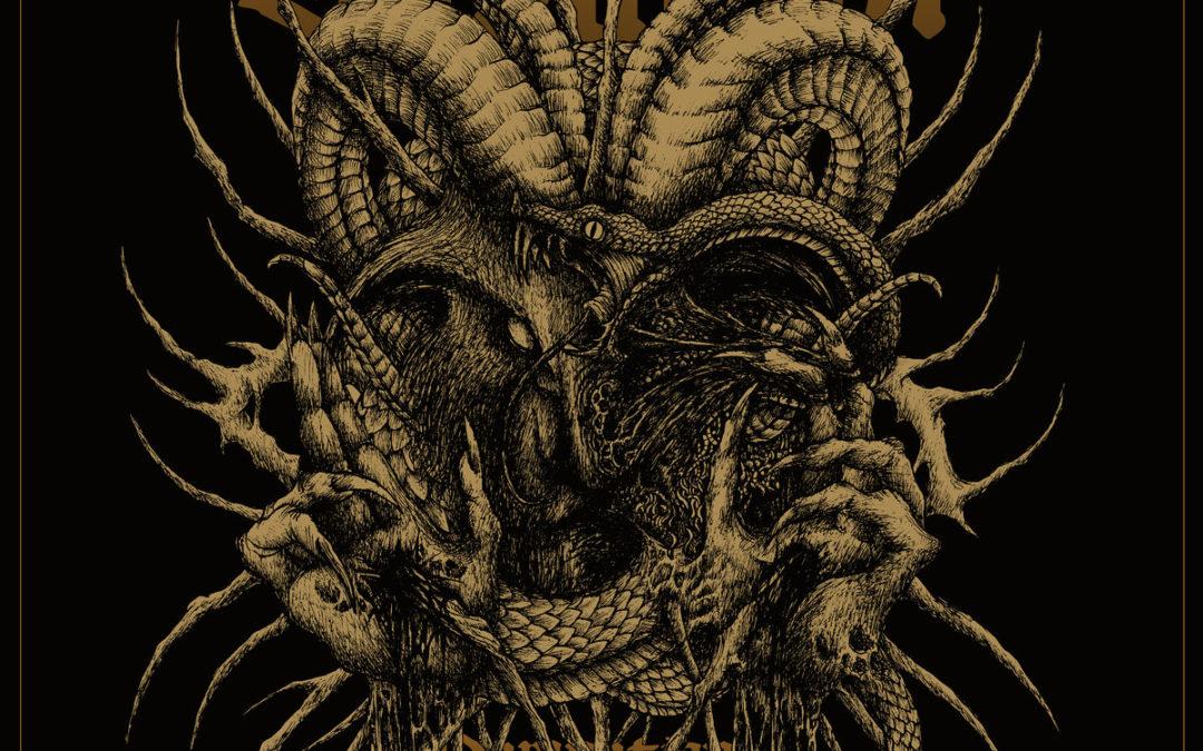 Vananidr – Damnation