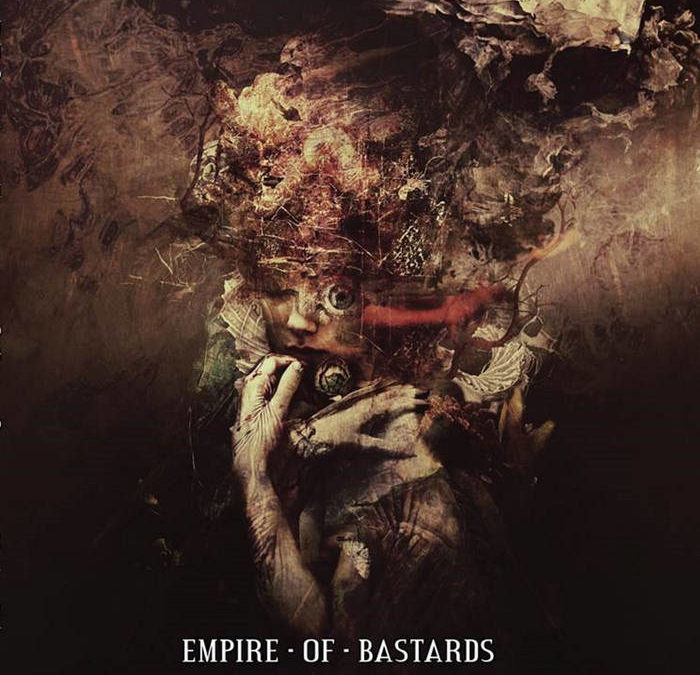 Under the Pledge of Secrecy – Empire of Bastards