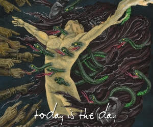 Today Is the Day – No Good To Anyone