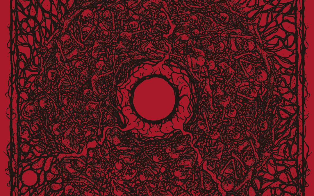 Atavisma/Void Rot Split