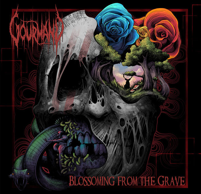 Gourmand – Blossoming From The Grave