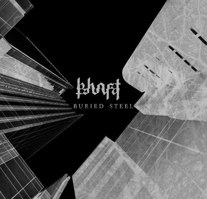 Khost – Buried Steel