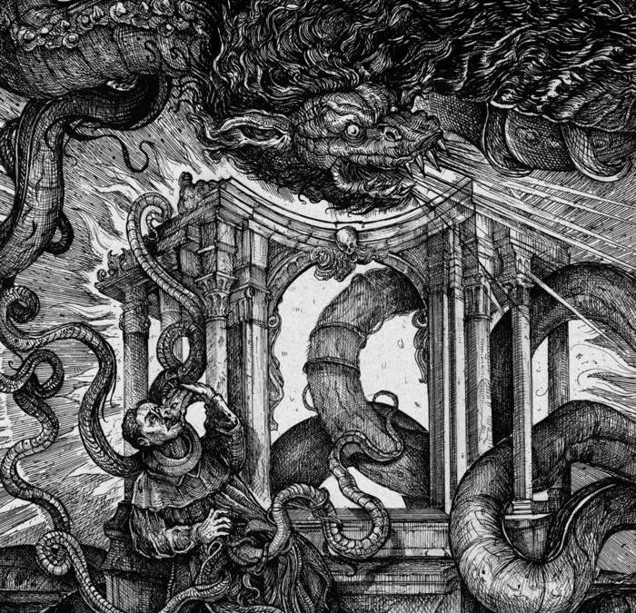Yaldabaoth – That Which Whets the Saccharine Palate