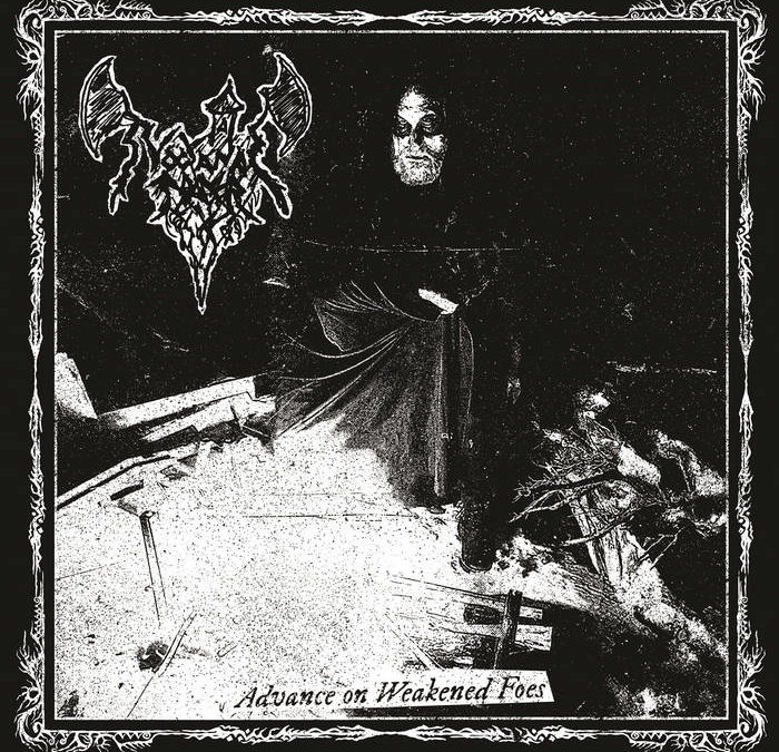 Nocturnal Prayer – Advance on Weakened Foes