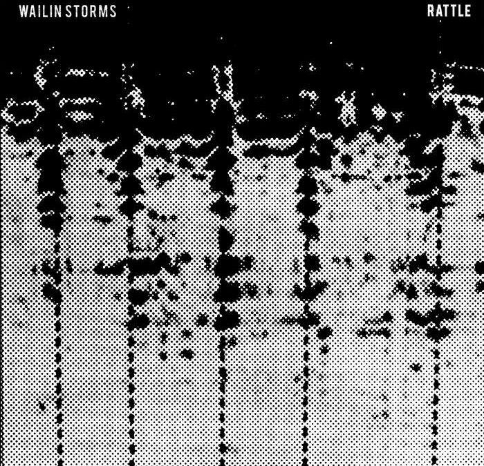Wailin' Storms – Rattle