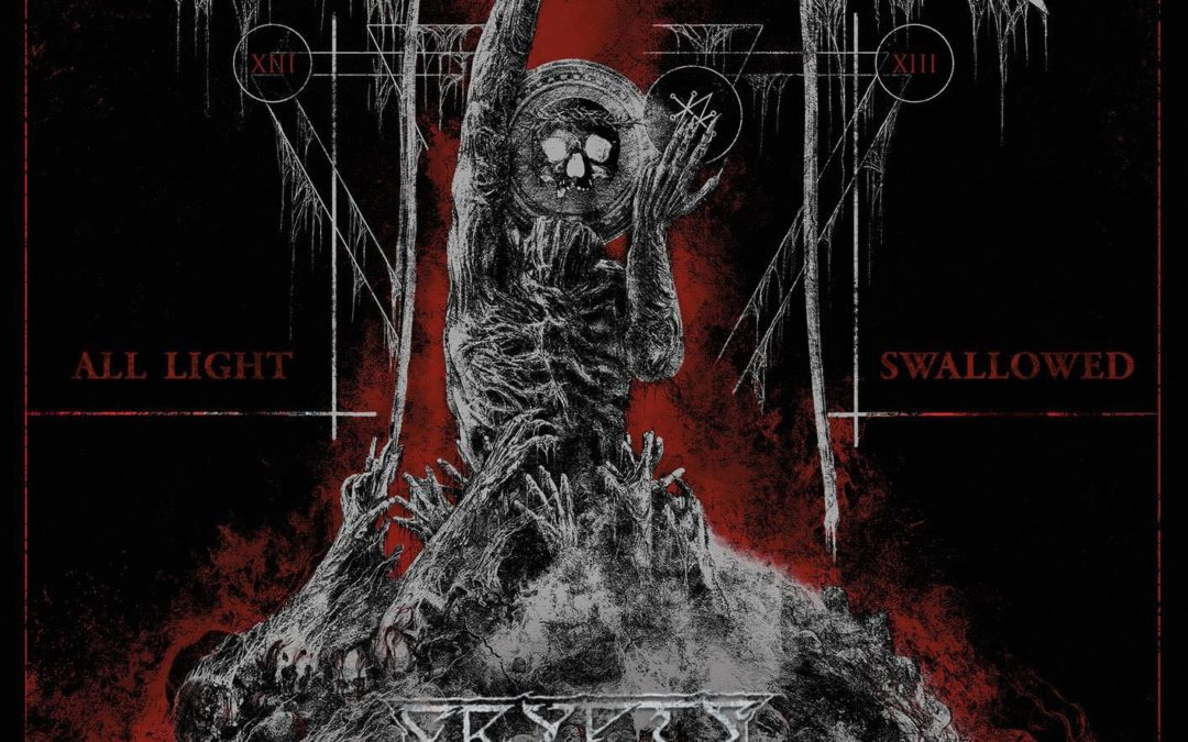 Crypts of Despair – All Light Is Swallowed